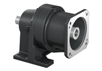 CYCLO Drive for servo motors_Foot Mounting_Right